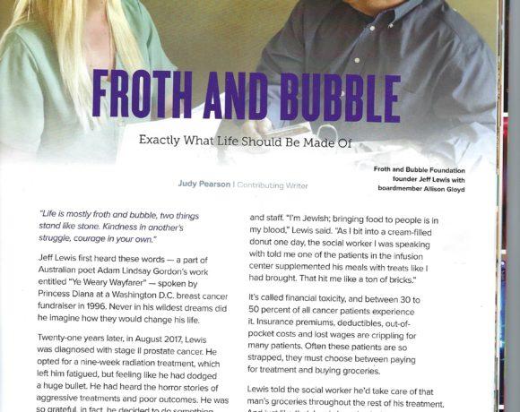 Frontdoor Magazine